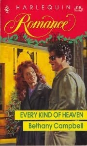 book cover of Every Kind of Heaven