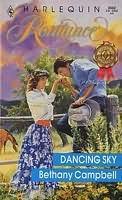 book cover of Dancing Sky
