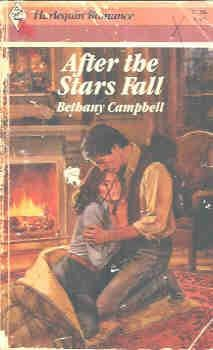 book cover of After the Stars Fall