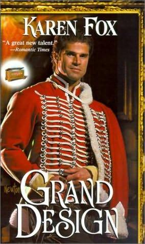 book cover of Grand Design