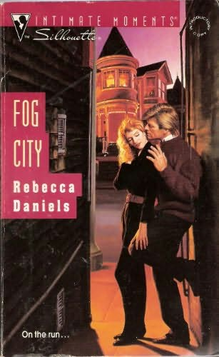 book cover of Fog City