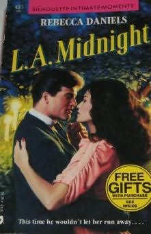 book cover of L.A. Midnight