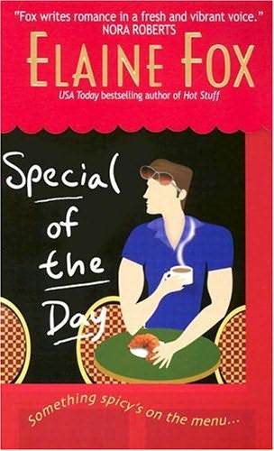 book cover of Special of the Day