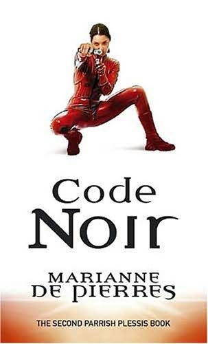 book cover of Code Noir