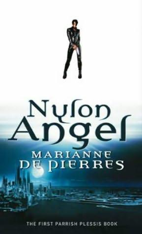 book cover of Nylon Angel