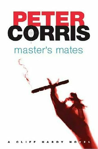 book cover of Master\'s Mates