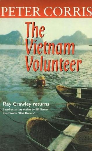 book cover of The Vietnam Volunteer