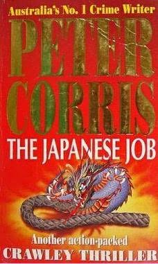 book cover of The Japanese Job