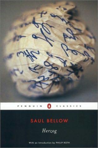 book cover of Herzog