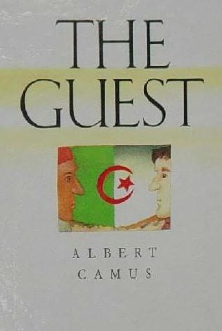 An analysis of the setting in the guest by albert camus