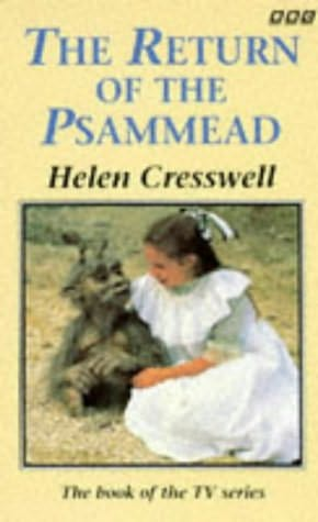 book cover of The Return of the Psammead