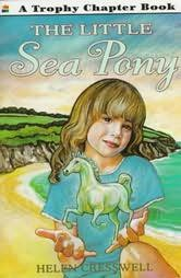 book cover of The Little Sea Pony