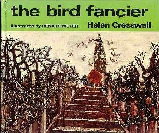book cover of Bird Fancier