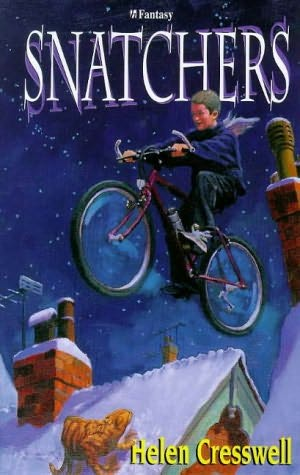 book cover of Snatchers