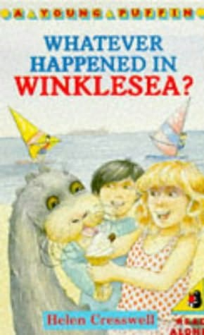 book cover of Whatever Happened in Winklesea?
