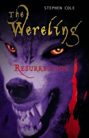 book cover of Resurrection