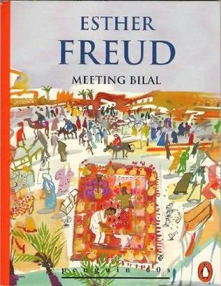 book cover of Meeting Bilal