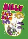 book cover of Billy the Baked-Bean Kid