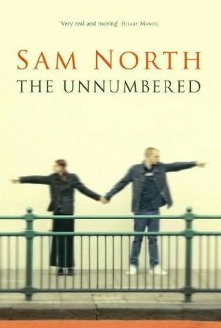 book cover of The Unnumbered