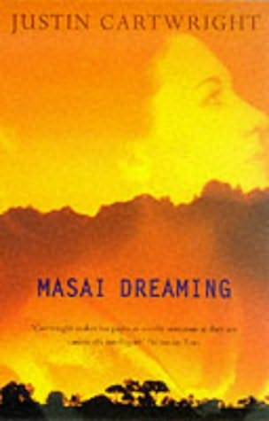 book cover of Masai Dreaming