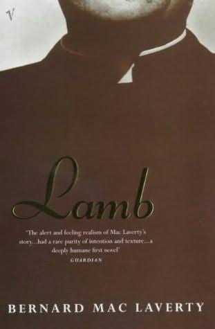lamb by bernard maclaverty essays