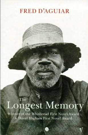 an analysis of the longest memory by fred daguiar Free essay: the longest memory – fred d'aguiar the longest memory is a  novel by fred  analysis the longest ride by nicholas sparks.