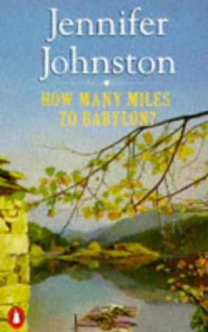 Book report how many miles to babylon