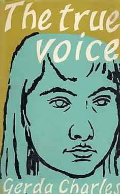 book cover of The True Voice