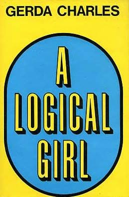 book cover of A Logical Girl