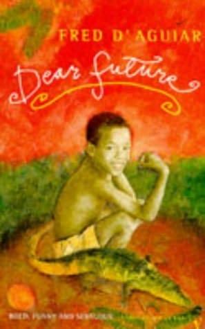 book cover of Dear Future