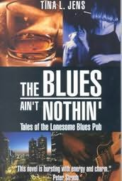 book cover of The Blues Ain\'t Nothing