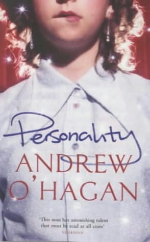 book cover of Personality