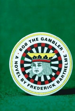 book cover of Bob the Gambler
