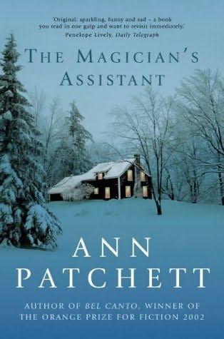 book cover of The Magician\'s Assistant