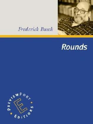 book cover of Rounds
