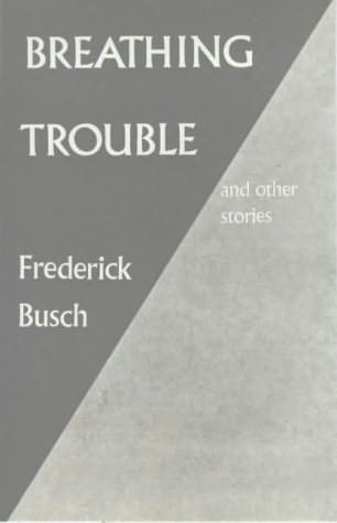 book cover of Breathing Trouble