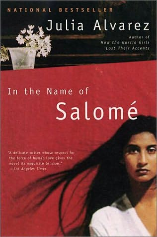 book cover of In the Name of Salome