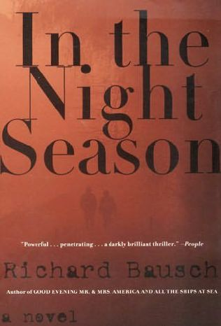 book cover of In the Night Season