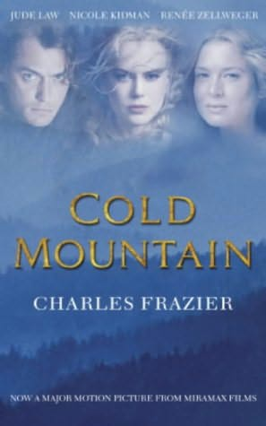 the archetype of the journey in charles fraziers novel cold mountain Cold mountain has 200,160 ratings and 5,145  the journey of inman and this beautiful book still dwell in my thoughts 16  books by charles frazier.