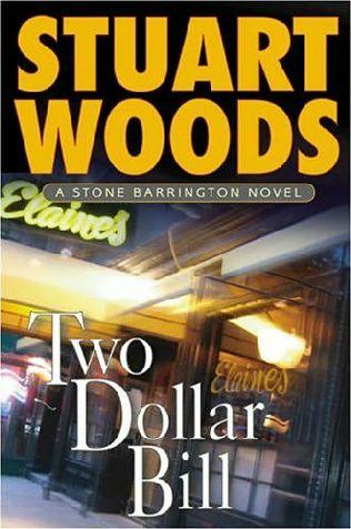 Two Dollar Bill (REQ) - Stuart Woods
