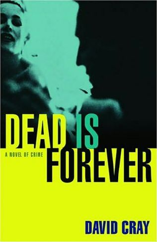 book cover of Dead Is Forever