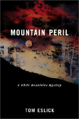 book cover of Mountain Peril