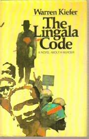 book cover of The Lingala Code