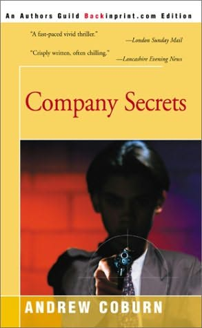 book cover of Company Secrets