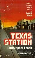 book cover of Texas Station