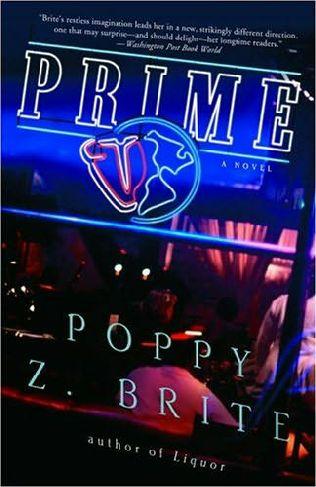 book cover of Prime