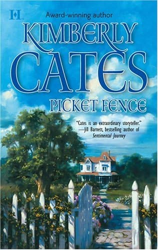book cover of Picket Fence