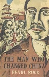 book cover of Man Who Changed China