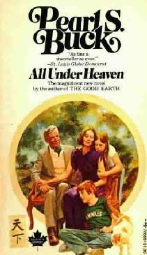 book cover of All Under Heaven