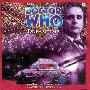 book cover of Dreamtime